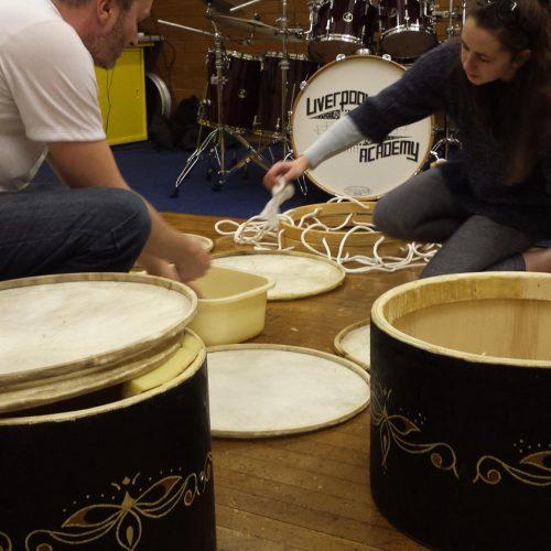 Brazil Brazilian Culture Music Drumming Dancing Art Charity Liverpool UK