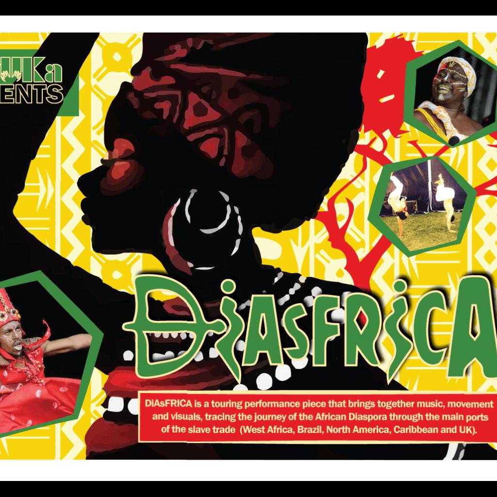 diasfrica